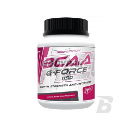 Trec BCAA G-Force - 360 kaps.