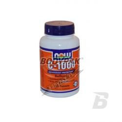 NOW Foods Vitamin C-1000 Complex - 90 tabl.