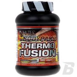 Hi Tec Thermo Fusion - 120 kaps.