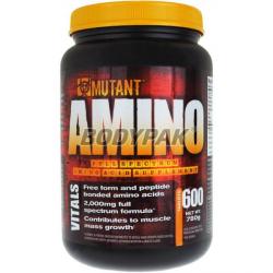 PVL Mutant Amino - 600 tabl.