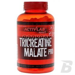 Activlab TRICREATINE MALATE PRO - 120 kaps.