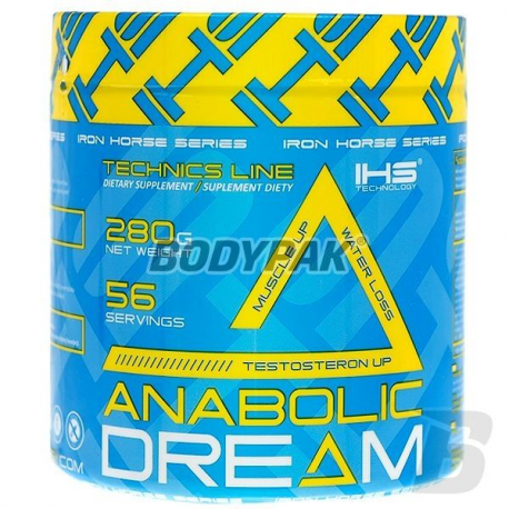 does usp labs anabolic pump work