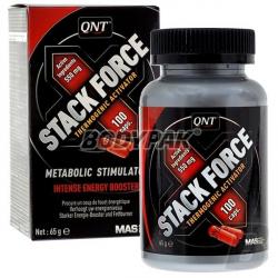QNT STACK Force - 100 kaps.
