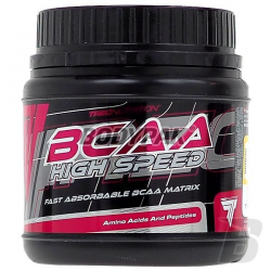 Trec BCAA High Speed - 130g