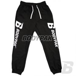 BODYPAK Spodnie [B] CZARNE Competition - 1 szt.