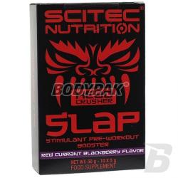 Scitec Slap Box - 10x5g