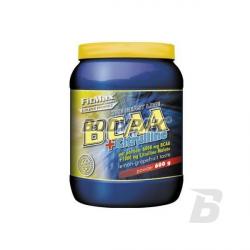 FitMax BCAA + Cytrulline - 600g