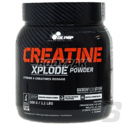 Olimp Creatine Xplode - 500g