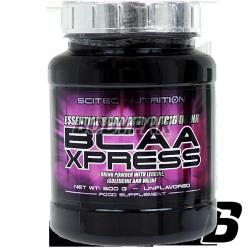 Scitec BCAA Xpress - 500g