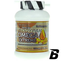 Hi Tec Omega Xtreme - 120 kaps.