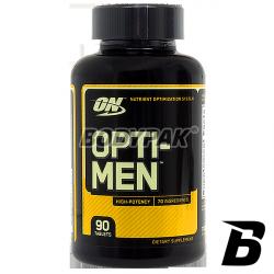 ON Opti Men - 90 tabl.