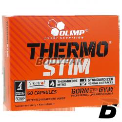 Olimp Thermo Stim - 60 kaps.