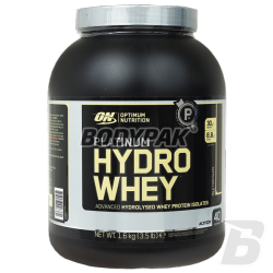 ON Platinum HydroWhey - 1590g