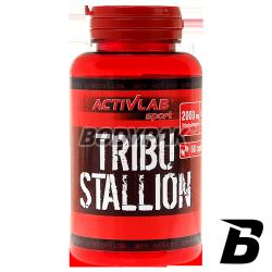 Activlab Tribu Stallion - 60 kaps.