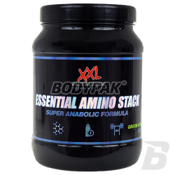 XXL Nutrition Essential Amino Stack - 500g