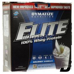 Dymatize Elite Whey Protein - 4,5kg