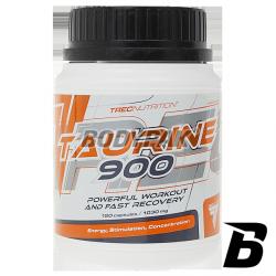 Trec Taurine 900 - 120 kaps.
