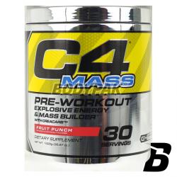 Cellucor C4 Mass - 1020g