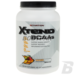 Scivation Xtend BCAA - 1130g
