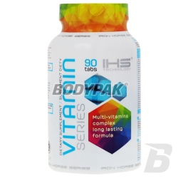 IHS Vitamin - 90 tabl.
