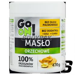 Sante Masło orzechowe [90% orzechów] - 470g