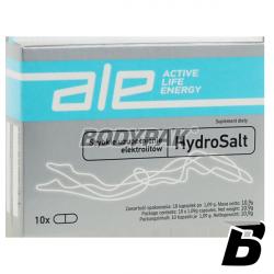 ALE HydroSalt - 10 kaps.