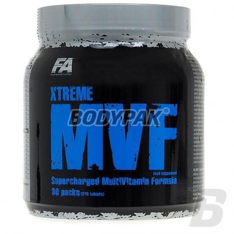 FA Nutrition Xtreme MVF - 30 sasz. [12.2015]