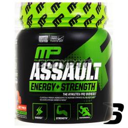MusclePharm Assault Sport - 345g