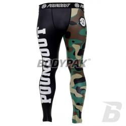 Poundout Legginsy Unit [MĘSKIE] - 1 szt.