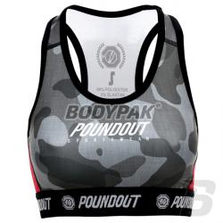Poundout Top Duty [DAMSKI] - 1 szt.