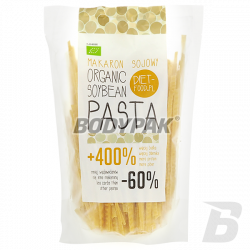 Diet Food Bio Makaron Sojowy - 200g