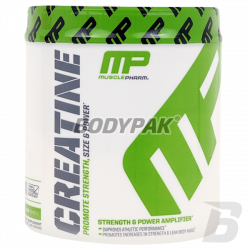 MusclePharm Creatine Monohydrate - 300g