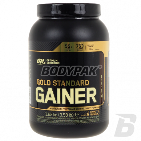 ON GOLD STANDARD GAINER - 1620G