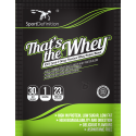 Sport Definition That's the Whey 100% Goat & Sheep Premium Whey Protein Blend - 30g FREE