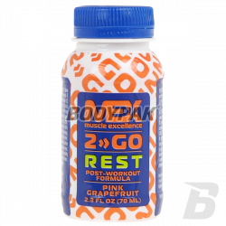 MEX 2GO Rest [1 shot] - 70ml