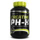 BioTech Creatine PH-X -  210 kaps.
