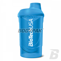 BioTech Shaker Wave 600ml - 1 szt.