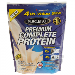 MuscleTech Premium Complete Protein - 1,8kg
