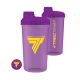 Trec Shaker 016 Neon Purple - Trec Team 700ml - 1 szt.