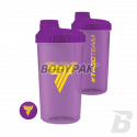 Trec Shaker 016 Neon Purple [Trec Team] 700ml - 1 szt.