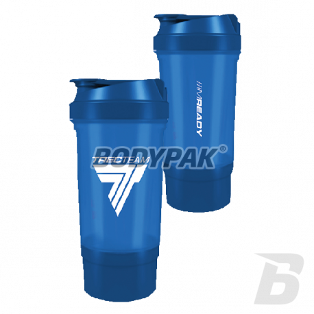 Trec Shaker 203 Blue - I'm Ready 500ml - 1 szt.