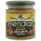 Meridian Organic Almond Butter Smooth - 170g