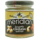Meridian Natural Cashew Butter Smooth - 170g