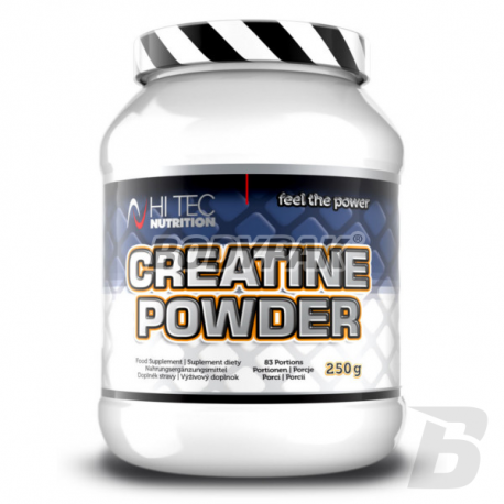 Hi Tec Creatine Powder - 250g