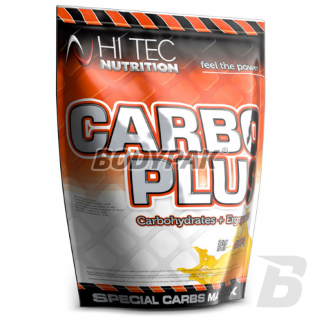 Hi Tec Carbo Pur - 3000g