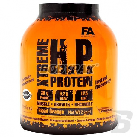 FA Nutrition Xtreme H.P. Protein - 2kg