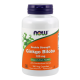 NOW Foods Ginkgo Biloba 120 mg - 100 kaps.