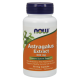 NOW Foods Astragalus Extract 500 mg - 90 kaps.
