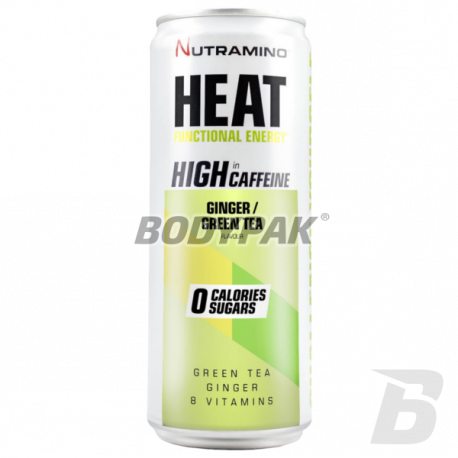 Nutramino Heat - 330ml