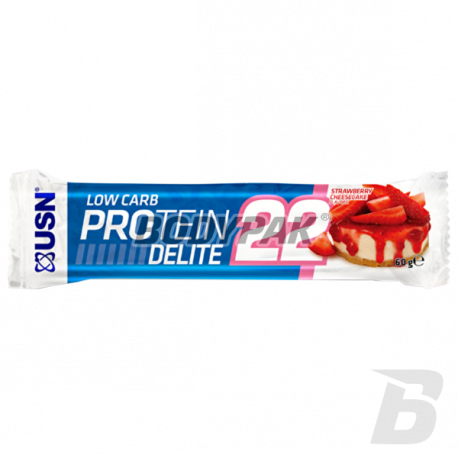 USN Low Carb Delite Bar - 60g